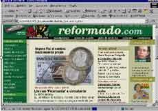 REFORMA.COM CUMPLE 5 AÑOS